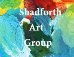 Durham Botanic Garden - Shadforth Art Group Exhibition