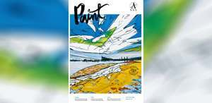 Front Cover Artist