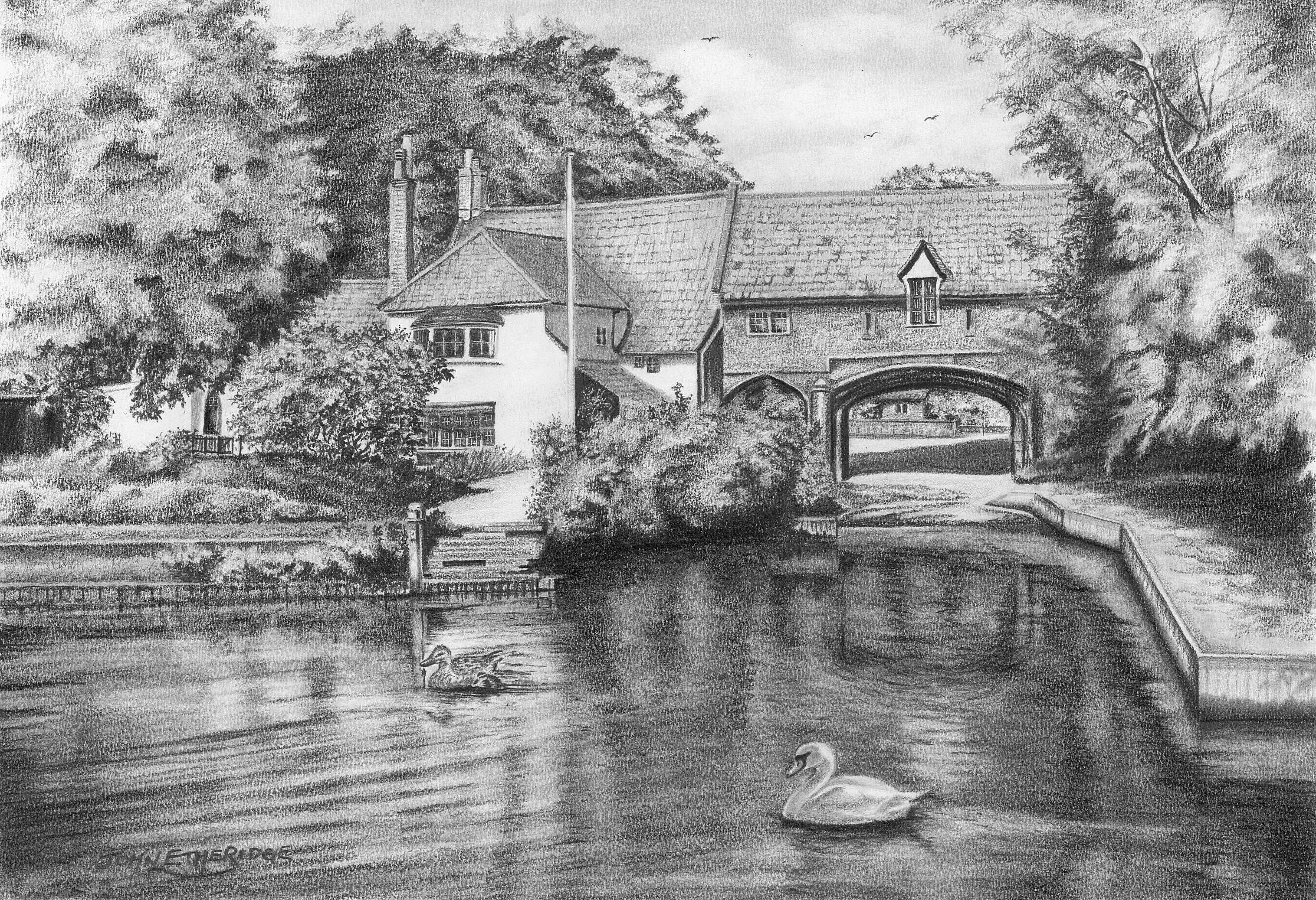 Kelling gallery Norfolk