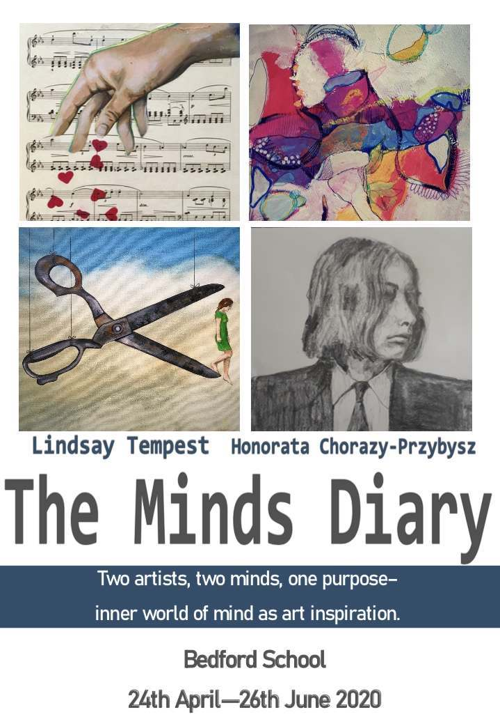 The Minds Diary