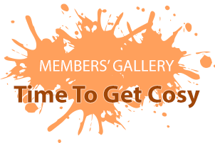 Members' Gallery - Time to Get Cosy
