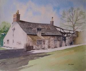 Stumpeloe Cottage