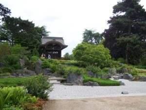 Japanese Gardens, Kew Gardens