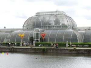 The Palm House, Kew Gardens