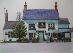 Hare & Hounds,Crowton