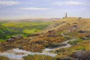 Yorkshire's Failed Space Programme: Stoodley Pike