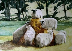 Sheepstack