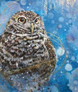 Owl of Athena 2