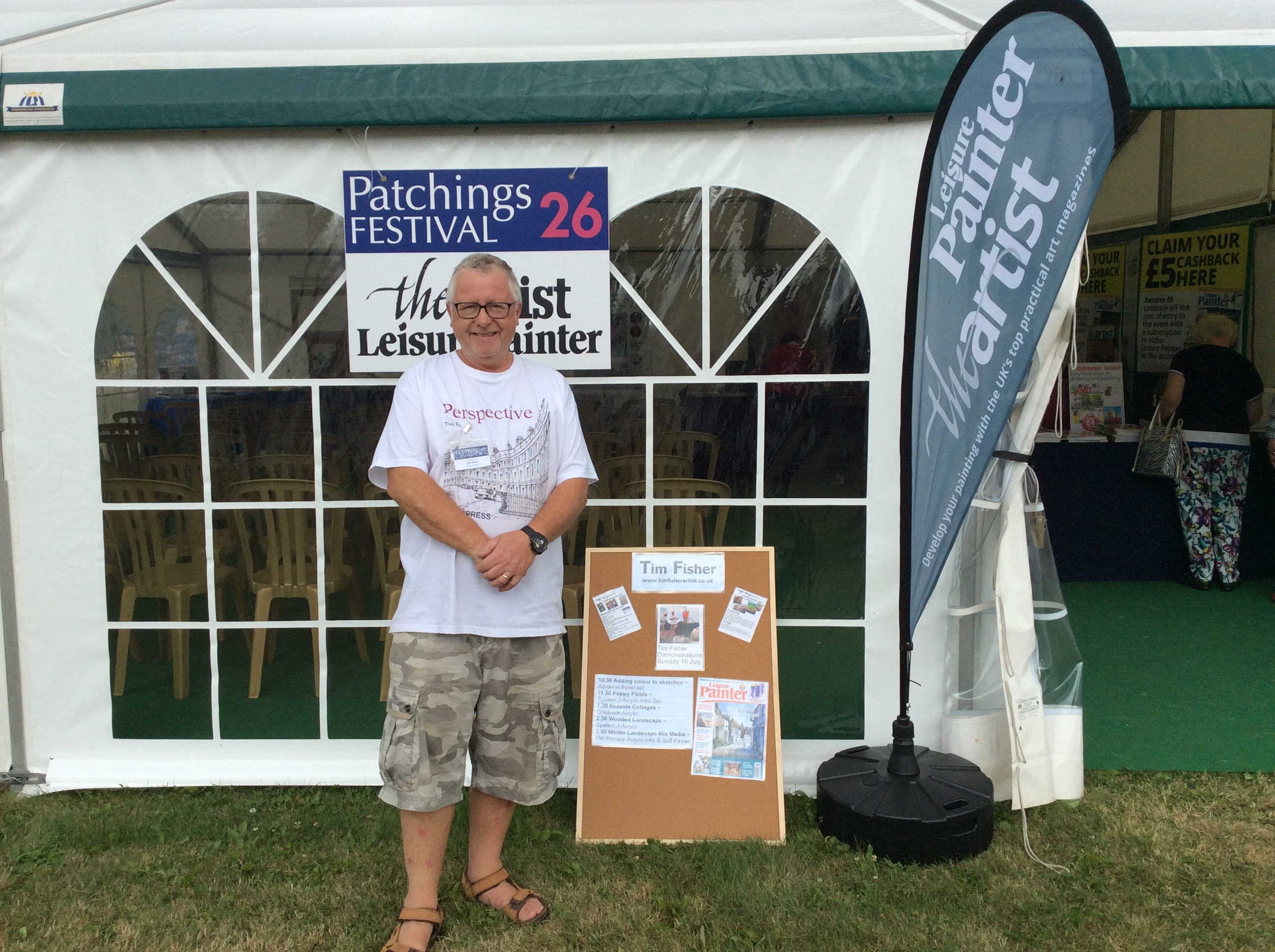 Patchings Art, Craft & Photography Festival 2022