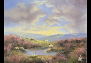 No.4 - Wonderful memories of The NYMNP and its Sheep