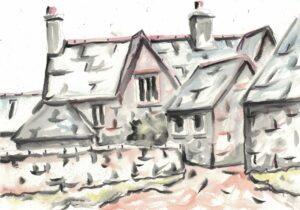 A House at Durlston