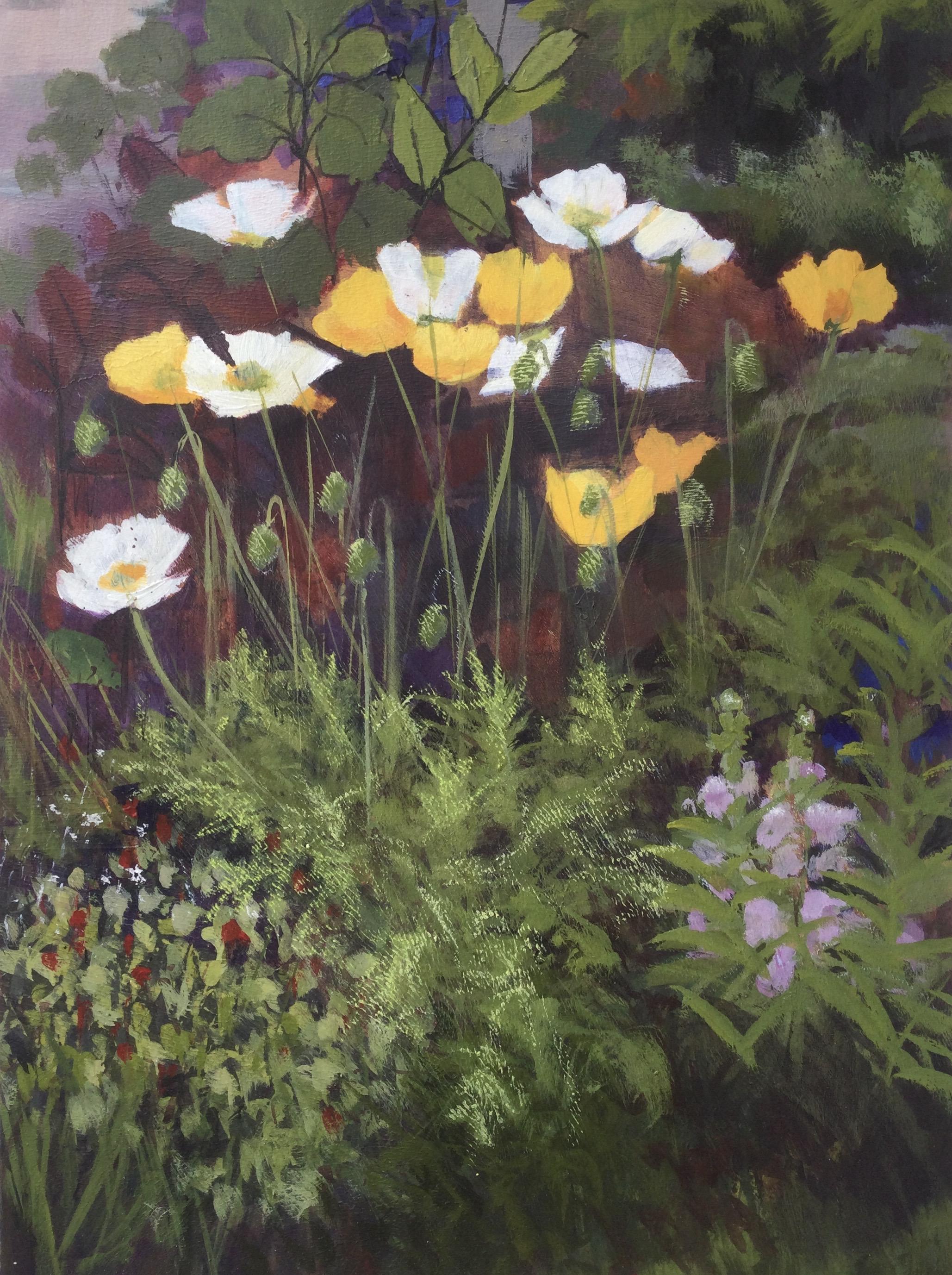 Inside Out Painters Art Exhibition